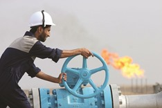 Iraq sees $15bn in aid through 2017 as IMF agreement looms