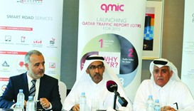 Traffic congestion cost about QR6.8billion in Qatar