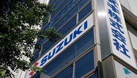 Suzuki says it used wrong fuel economy tests for Japan models