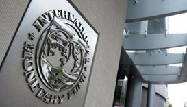 IMF sounds alert over debt in largest economies