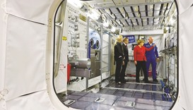German to take command of space station in 2018
