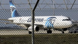 EgyptAir flight from Paris to Cairo disappears from radar