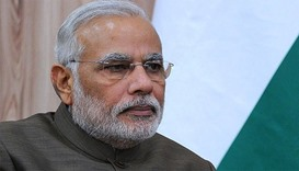 Indian PM Modi to visit Qatar in June
