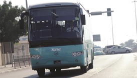 Umm Slal workers seek better public transport