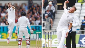 Anderson and Broad bundle out Lanka for 91 after Bairstow ton