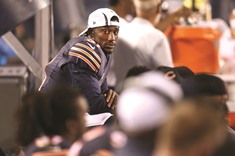 Chicago Bears release veteran safety Rolle