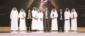 Season comes to an end with glittering QFA awards ceremony