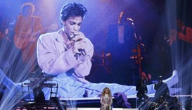 Madonna's Prince tribute criticized at Billboard Music Awards