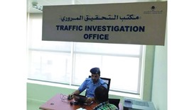 Traffic investigation offices opened at insurance firms