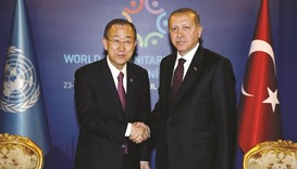 Leaders seek to defy sceptics in Istanbul