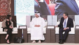 Minister lauds Qatar and GCC economic vision