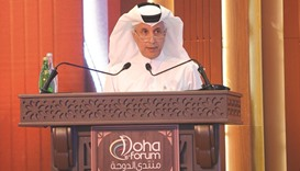 Doha Forum discusses key regional, global challenges