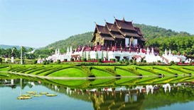 Qatar Airways to fly to Chiang Mai five times a week