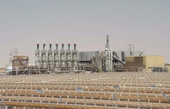 Could UAE solar push lead a trend for the Gulf states?