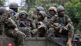 Troops kill 21 al Shabaab fighters in Somalia