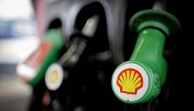 Royal Dutch Shell says to axe further 2,200 jobs