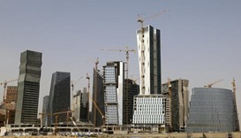 Qatar accounts for 8.57% of total value of planned GCC projects