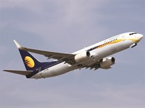 Jet Airways reports first annual profit since 2007
