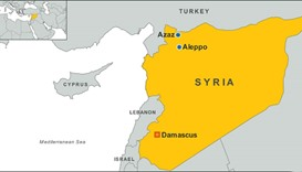 Islamic State drives Syria rebels from near Turkish border