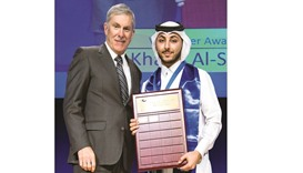 CNA-Q honours athletes