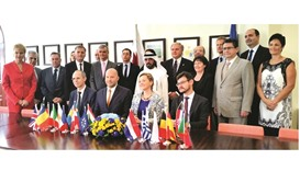 Qatar, EU expand cultural contacts