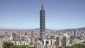 World's worst property market confronts Taiwan's president