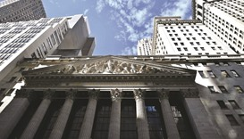 Fed reaction to data barrage is focus for Wall Street equities