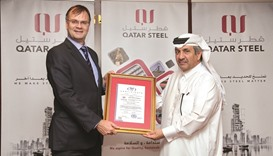 Qatar Steel gets ISO 27001 certification for information security management