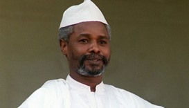 Chad's ex-leader Habre gets life in prison for atrocities
