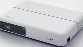 beIN launches Ultra-HD 4K satellite receiver