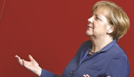 Merkel joins condemnation of remarks about Boateng