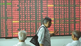 Short sellers back again in Chinese equities as yuan losses escalate