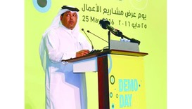 QSTP's Demo  Day features 19 projects