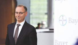 Bayer CEO invites environmental groups to discuss Monsanto bid