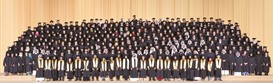 CNA-Q graduates 'largest class in 14-year history'