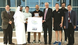QIGC introduces 2,000 students to golf