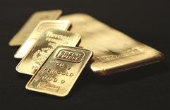Islamic finance's entry into gold market could send price soaring