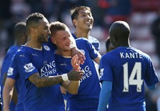 Opportunity, uncertainty await Leicester