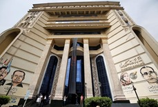 Egypt regime 'at war' with the press: journalists' union