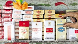 India's top court says tobacco packs must carry bigger warnings