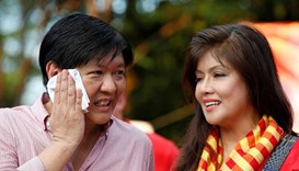 'Bongbong' leads Marcos revival in the Philippines