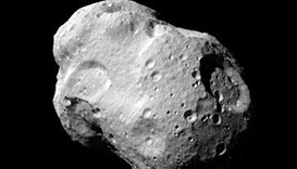 Luxembourg reaches for the stars with asteroid mining deal