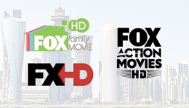 Fox Networks Group launches three new channels