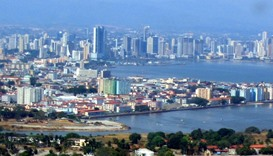 Scandals deal blow to Panama's image as financial hub