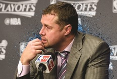 Joerger axing underlines lack of job security in the coaching box