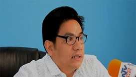 Philippine official