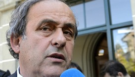 Platini quits as UEFA president after ban appeal fails