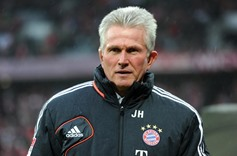 Heynckes turns down Guardiola's invite to title party with Bayern