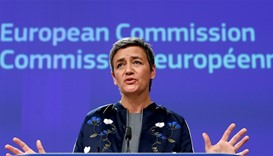 EU to launch more e-commerce antitrust investigations