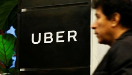Uber must get licences as ordinary taxi firm: top EU lawyer